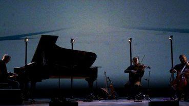 【BAZAAR X TIFA】當代鋼琴名家魯多維柯・艾奧迪,帶著全新作品「散策七日」首度來台,獻給熱愛獨處的你!