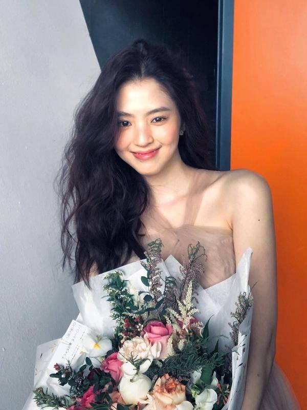 Model Rambut Ala Korea Yang Membuat Penampilanmu Lebih Cantik Dan Awet Muda Fimela Line Today