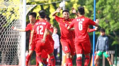 Hạ gục Trung Quốc, U19 Việt Nam sẵn sàng cho mục tiêu World Cup