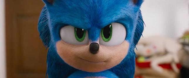ผู้ให้กำเนิด Sonic กล่าว ยังคงขัดใจกับโมเดลใหม่ของ Sonic เวอร์ชันหนัง