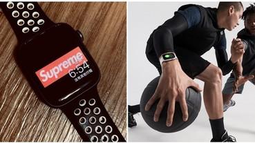 潮度、效能大提升!Apple Watch Series 4 「這些亮點」絕對值得你入坑