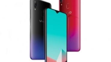 vivo U1 揭曉:鎖定大尺寸螢幕、大電量需求