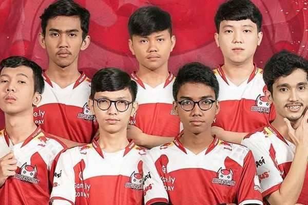 (Mobile Legends) Pemain Bigetron Divonis Dilarang Ikut MPL Season 4
