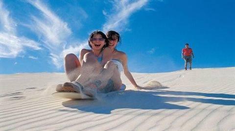 7 Wisata Sarat Petualangan di Australia Barat