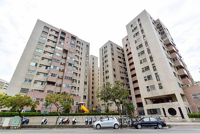 ▲台南東區因是蛋黃區,生活機能強、居住需求旺盛,房價上漲明顯。(圖/信義房屋提供)