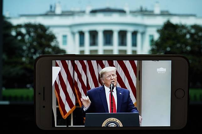 สื่อสหรัฐฯชี้ ทรัมป์ทำตัวเอง 'โดดเดี่ยว' ในหมู่พันธมิตร