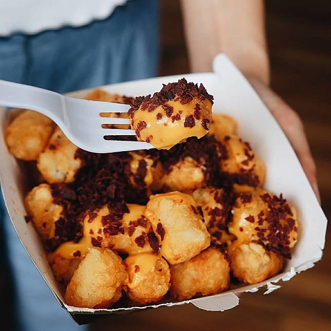 5 Kentang Goreng Keju Ala Restoran Cepat Saji Yang Berani Tampil Beda