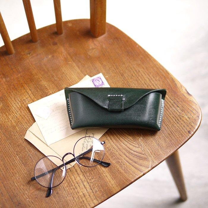 【預購商品】日式簡約風 休閒時尚眼鏡盒 Made by HANDIIN。人氣店家日本手工包Handiin的Men's有最棒的商品。快到日本NO.1的Rakuten樂天市場的安全環境中盡情網路購物,使用
