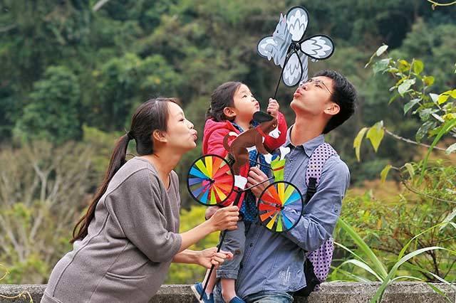 12歲前累積幸福存款!5撇步,把握孩子還願意膩著父母的時光
