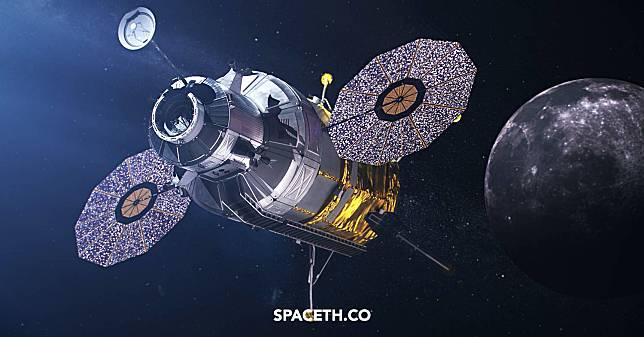 NASA อัพเดทโครงการ Artemis เพิ่ม Artemis Base Camp และแผน Lunar Gateway ใหม่