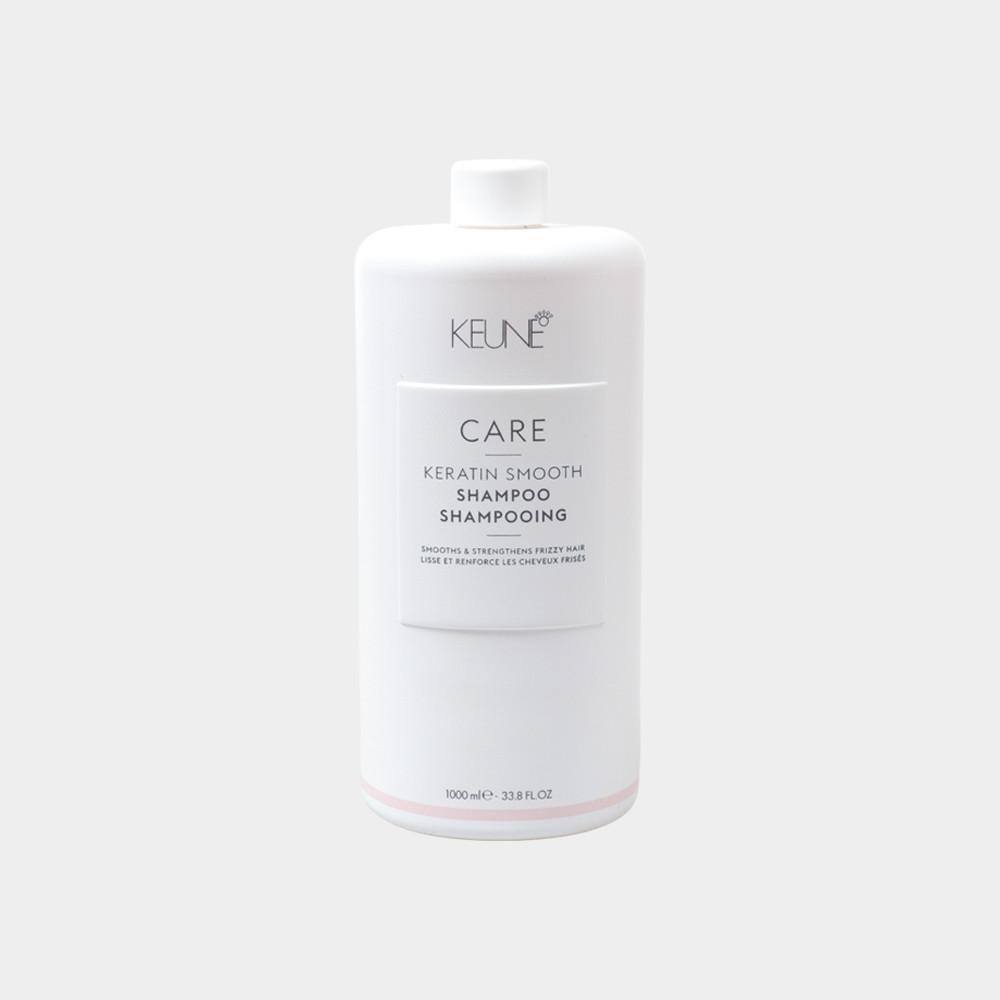 飄逸柔順,添加角蛋白與維他命B5 適合長髮與直髮造型者,促進強韌