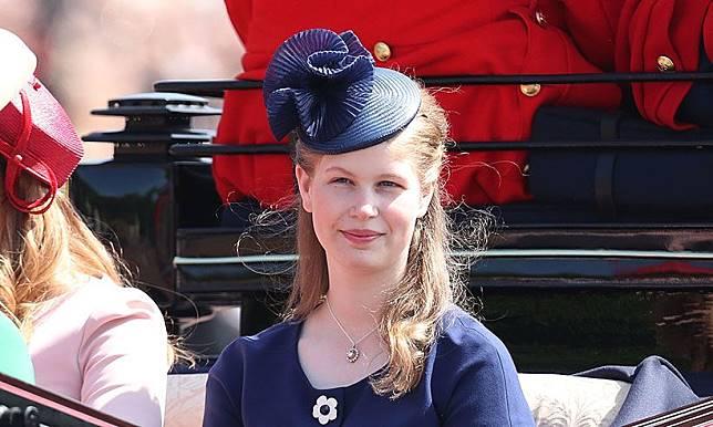 Lady Louise Windsor