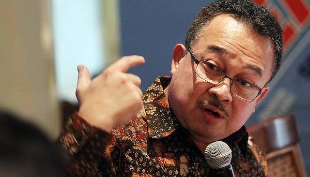 Rhenald Kasali Butuh Rp 100 Triliun untuk Atasi Dampak Korona