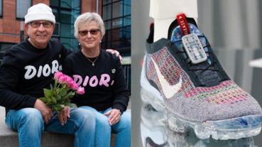 鞋癡老爹必備!父親節「球鞋禮物」大公開,鞋迷驚呼:「我爸穿上去比我帥太多了吧!」
