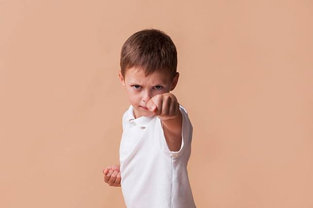 Si Kecil Suka Membangkang? Kenali Gejala ODD pada Anak