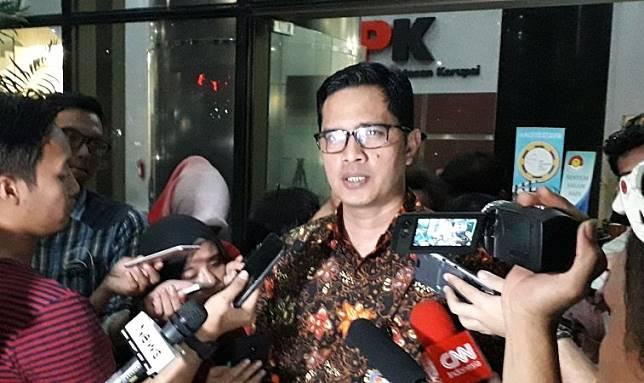 Geledah Rumah James Riady, KPK Sita Dokumen Izin Lippo Group