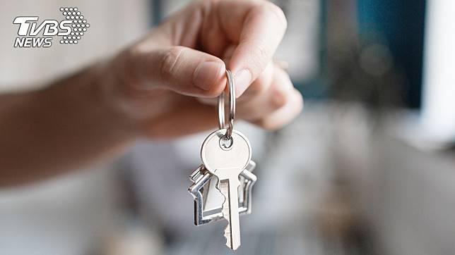 許多人都有在外租屋的經驗。(示意圖/TVBS)