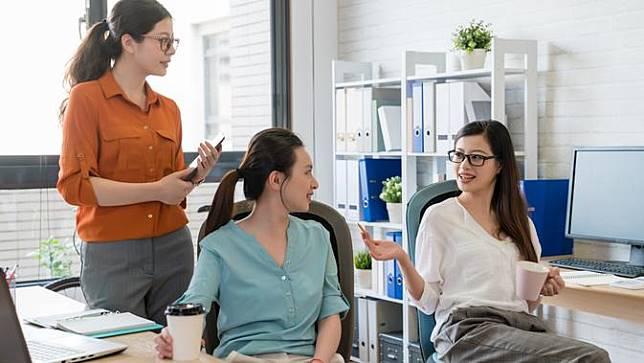 7 Hak Pekerja Perempuan yang Diatur dalam Undang-Undang, Sudah Tahu?