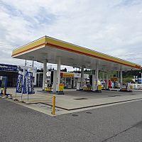 (株)ムラネン石油販売 セルフ村上東SS