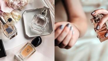原來妳都做錯了!法國女人看了絕對搖頭的4種香水噴法