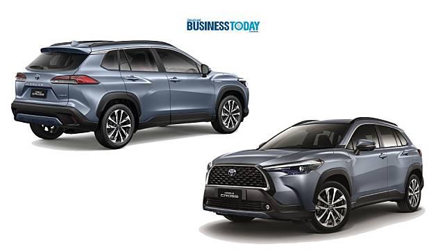 เปิดราคา-สเปค Toyota Corolla CROSS อย่างเป็นทางการครั้งแรกของโลกที่ไทย