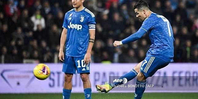 AFP/ISABELLA BONOTTO