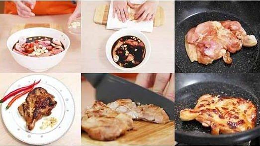 陶瓷塗層超滑順~易潔、無毒、耐磨!佳餚輕鬆煎炒,清潔容易