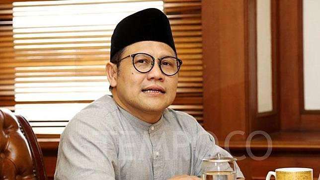 KPK Jadwalkan Ulang Pemeriksaan Ketua Umum PKB Muhaimin Iskandar