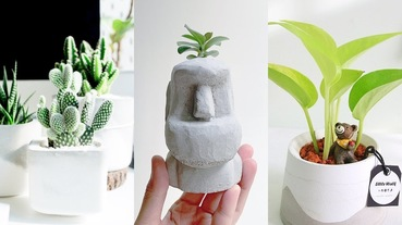 防小人植物推薦 5 款超有效!仙人掌/虎尾蘭/黃金葛,辦公室一定要擺