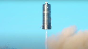 火箭送貨!美軍與 SpaceX 計畫一小時全球到貨火箭運輸