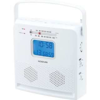 [KOIZUMI]CDラジオ