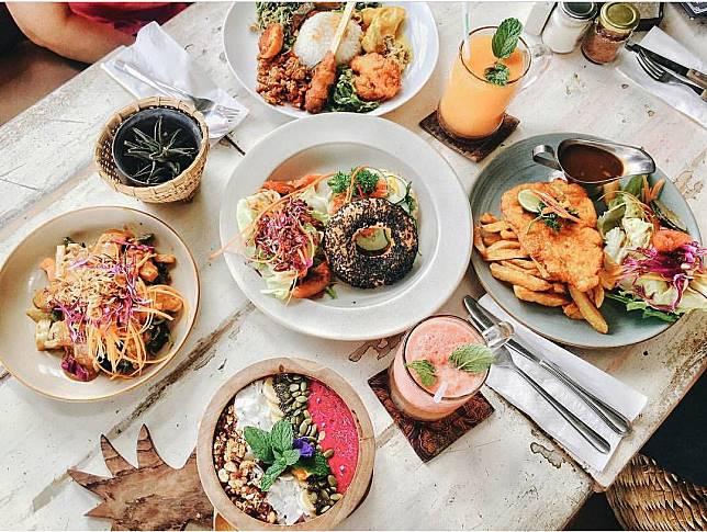 6 Kafe Hits Di Bali Yang Bikin Instagram Makin Keren