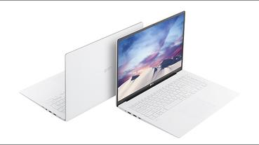LG Gram 17 (17Z90N /2020 版) 在韓國推出:搭載 Intel 第十代處理器、全新鉸鏈設計、加大電池容量