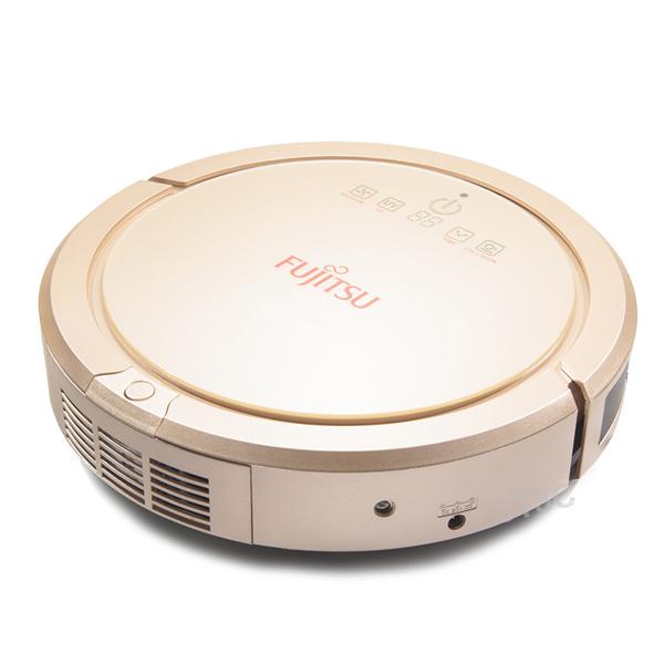 Fujitsu 富士通 CR002 掃地機器人 香檳金