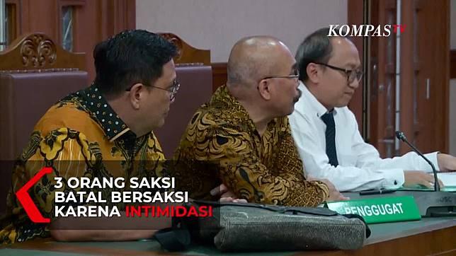 Diintimidasi, 3 Penggugat Anies Class Action Banjir Jakarta Batal Hadir