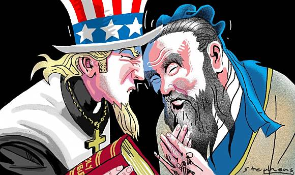 Are Confucian China and the Christian West destined to clash How