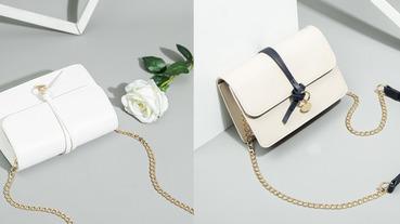 【小方包精選】包控必看!小方包推薦這6款高質感時尚,讓你的穿搭俐落又有型