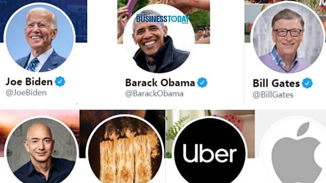ทวิตเตอร์คนดังสหรัฐฯ ป่วน ถูกแฮกเกอร์โพสต์หลอกโอนเงินบิตคอยน์