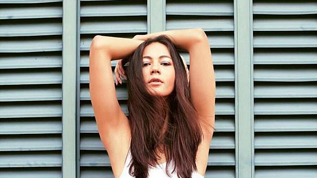 Supermodel Paula Verhoeven Jadi Ikon Apartemen di Sydney
