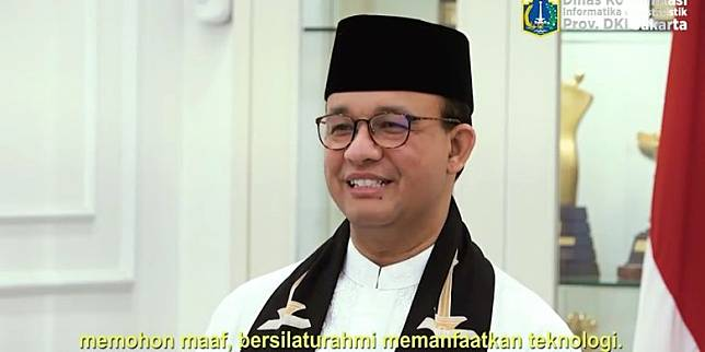 Dokumentasi Diskominfotik Pemprov DKI Jakarta
