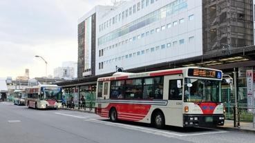 日本交通|日本自助旅行搭公車不用怕!巴士乘車規則說明全攻略