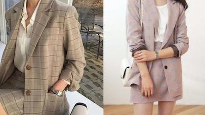 可休閒能正式~必備「西裝外套」3種穿法!穿上就能拍OOTD~