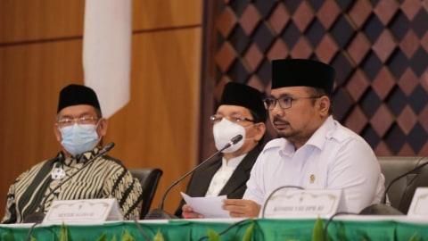 Fakta-fakta Pemerintah RI Tidak Berangkatkan Jemaah Haji 2021 (1)