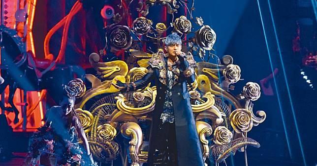 周杰倫《嘉年華》香港巡演 「顧及觀眾安全」6場全延期