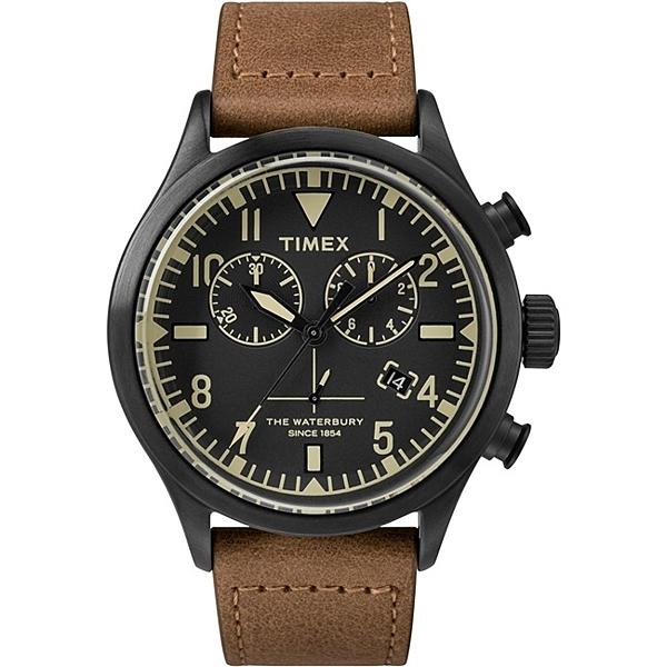 INDIGLO專利夜光 Redwing真皮錶帶 計時碼表 全省通路保固 原廠公司貨