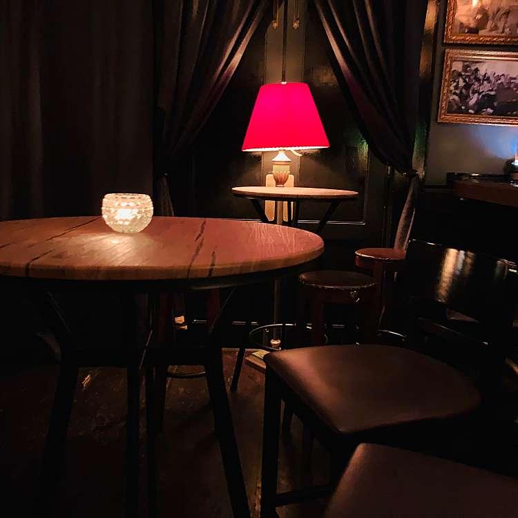 実際訪問したユーザーが直接撮影して投稿した新宿バージェレミア トウキョウの写真