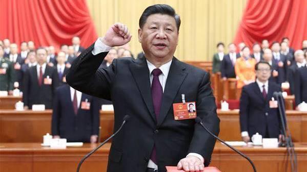 ผู้นำจีน ประกาศ พร้อมกำจัดผู้ที่พยายามแบ่งแยกจีน