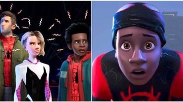 爛番茄滿分!影評一致認定「Sony 史上最佳英雄片」 《蜘蛛人:新宇宙》成評分最高的蜘蛛人電影!
