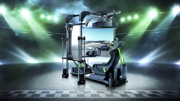 電競風滿滿的 Razer Sila 5G 無線遊戲「行動」路由器降臨