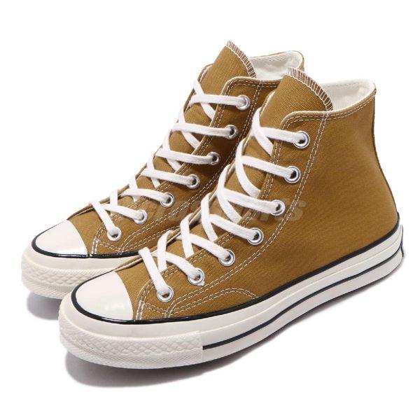 Casual 匡威 1970 款 球鞋穿搭推薦 三星黑標 情侶鞋